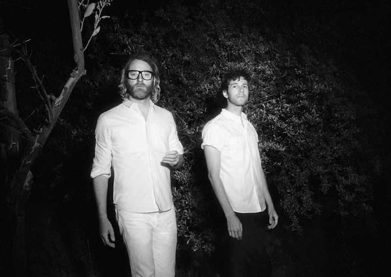 El Vy 30 Days 30 Songs