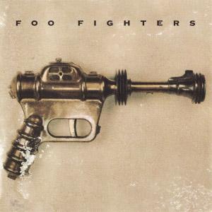 best grunge albums Foo Fighters