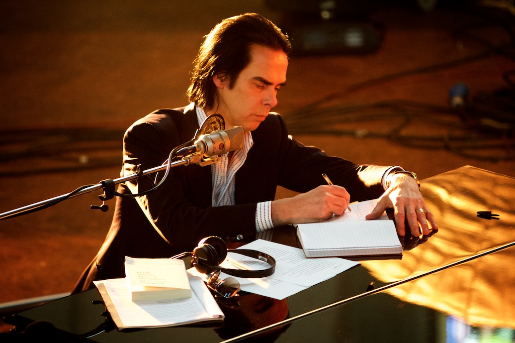 Nick Cave and the Bad Seeds tour