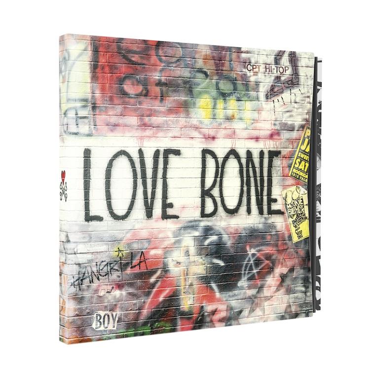 Mother Love Bone vinyl box set