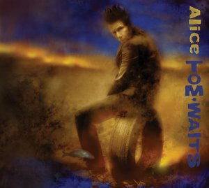 21st century concept albums Tom Waits