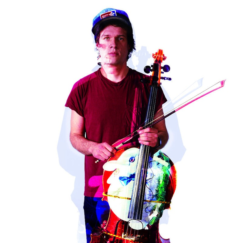 Arthur Russell bandcamp