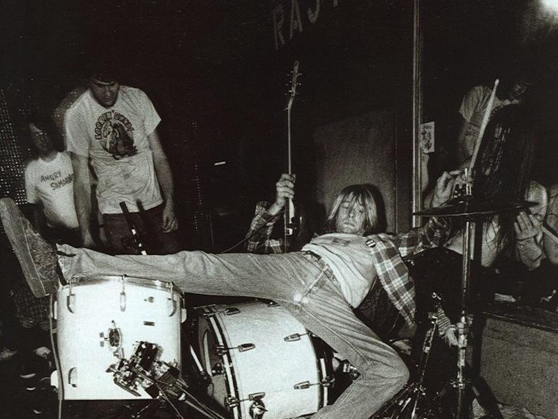The 30 Best Grunge Albums