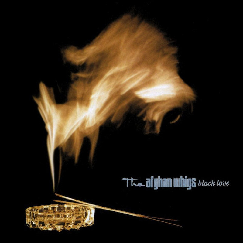 The Afghan Whigs To Release Black Love 20th Anniversary