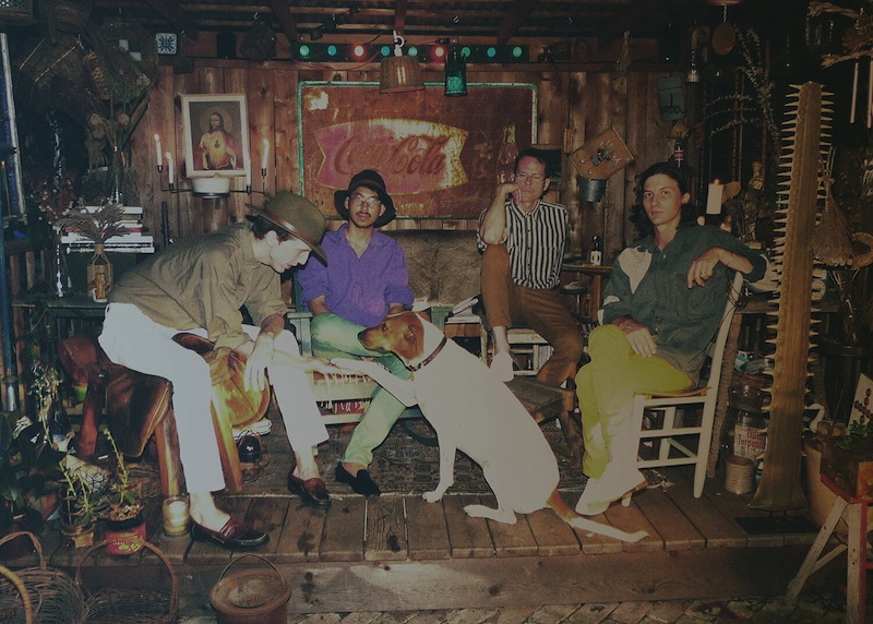 Deerhunter tour dates