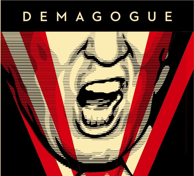 Franz Ferdinand Demagogue