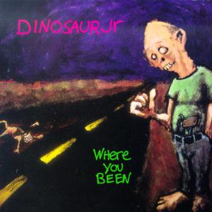 best grunge albums Dinosaur Jr.