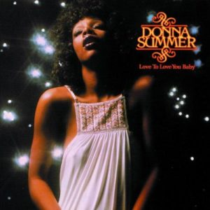 best side-long tracks Donna Summer