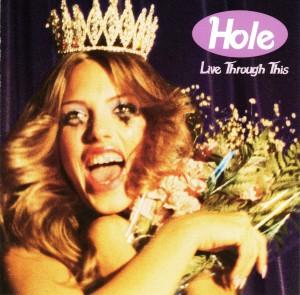best grunge albums Hole