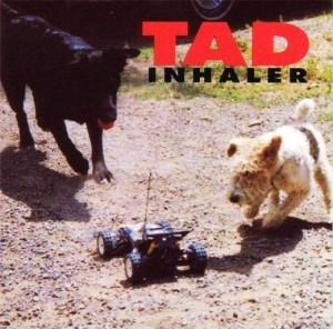 best grunge albums Tad