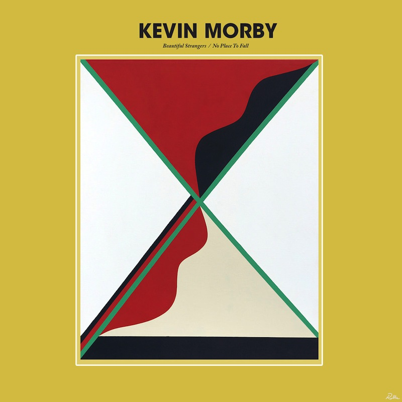 Kevin Morby Beautiful Strangers single