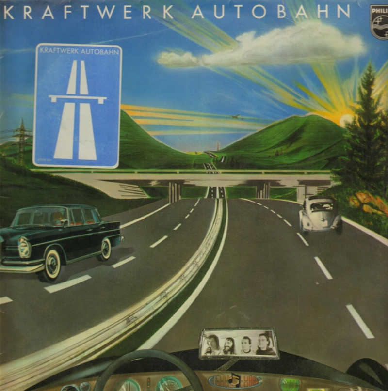 best side-long tracks Kraftwerk
