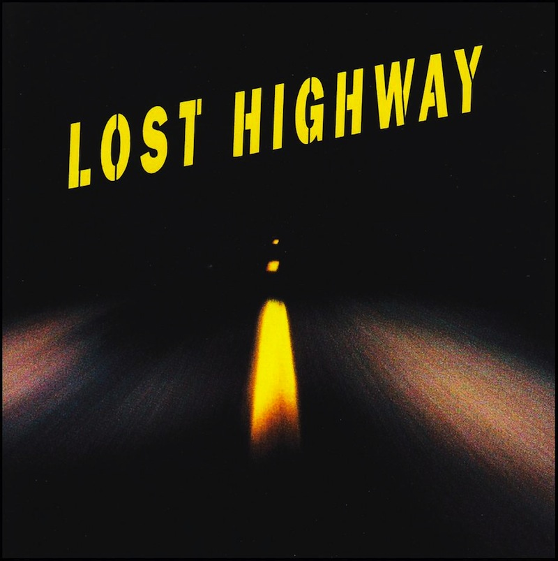 Lost Highway vinyl reissue