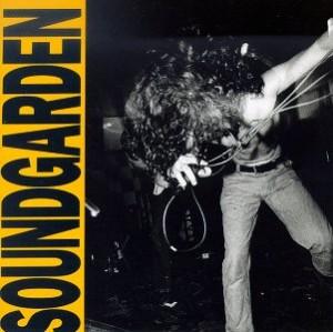 best grunge albums Soundgarden Louder