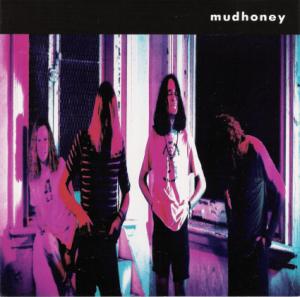 best grunge albums Mudhoney s/t
