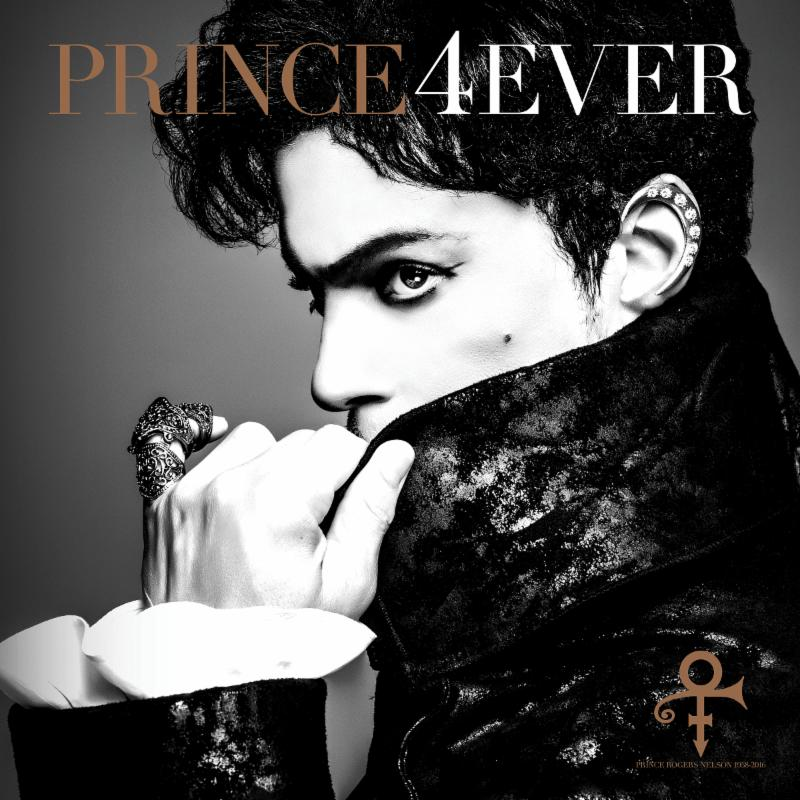 Prince 4Ever hits album