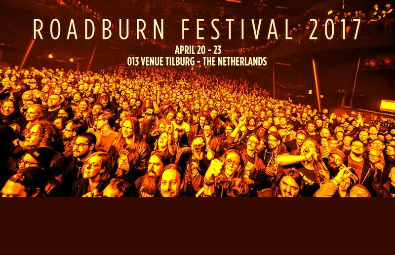 Roadburn 2017 festival