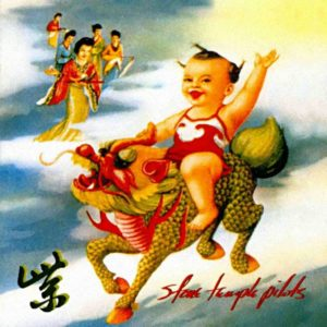 best grunge albums Stone Temple Pilots