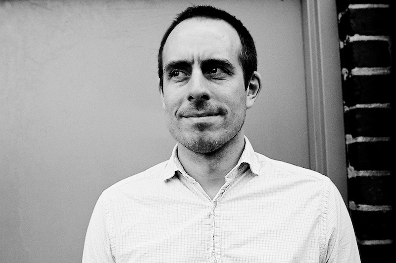 Ted Leo new political song