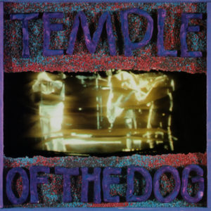 best grunge albums Temple of the Dog