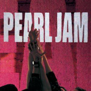 best grunge albums Pearl Jam