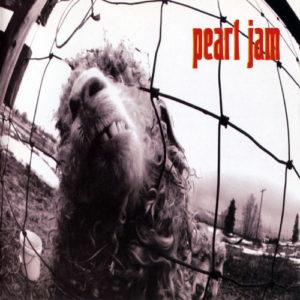 best grunge albums Pearl Jam Vs.
