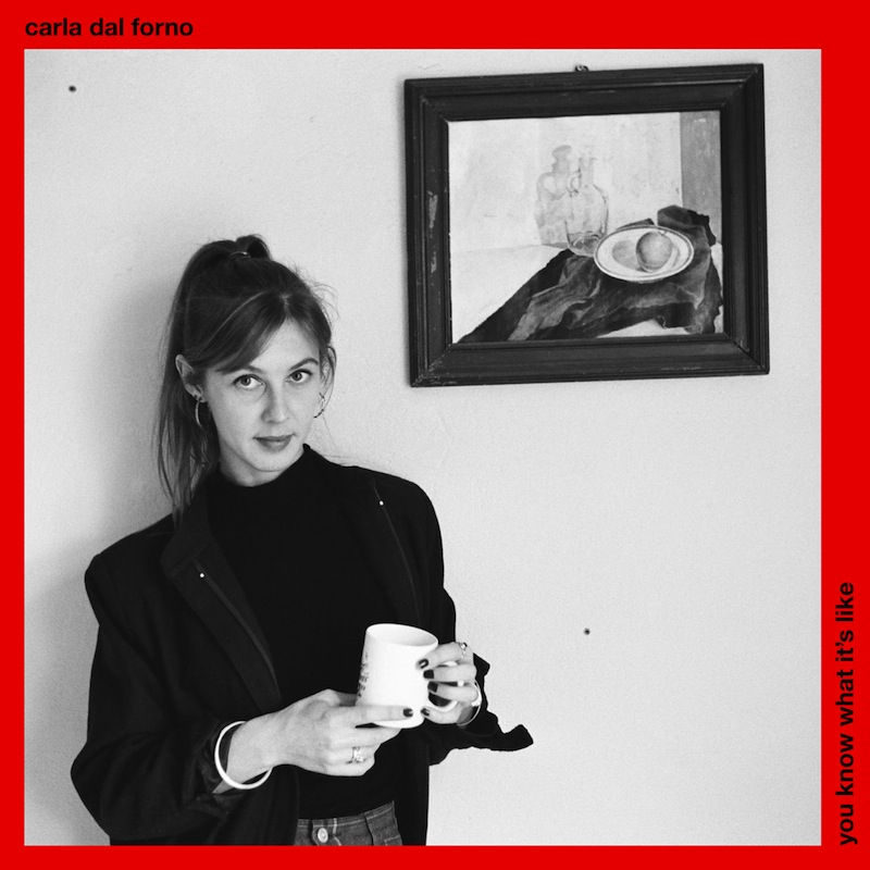 Carla Dal Forno album review
