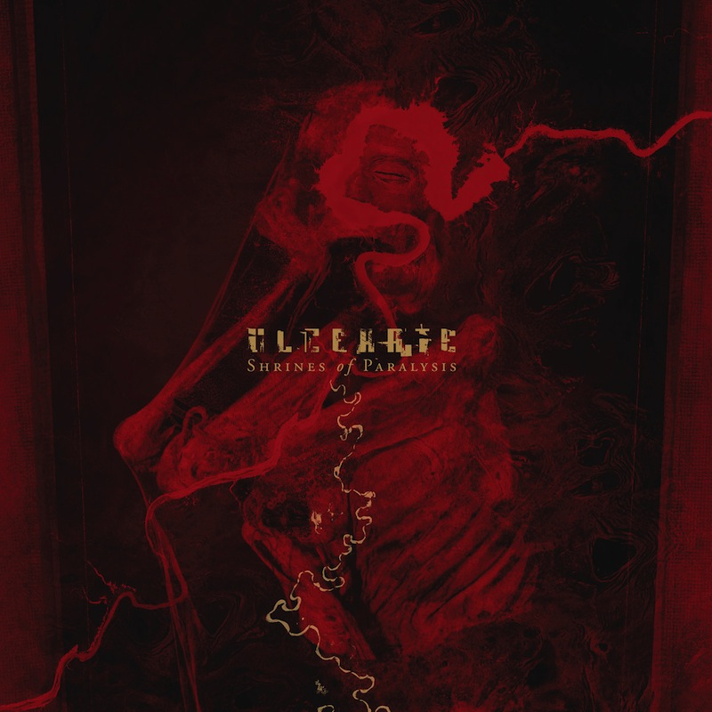 Ulcerate Shrines of Paralysis review