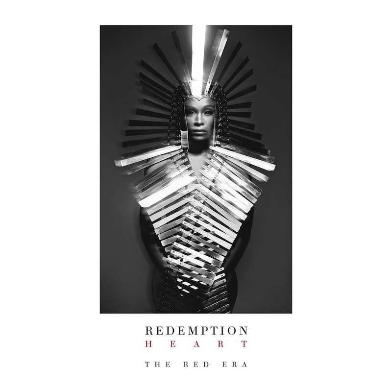Dawn Richard Redemption review