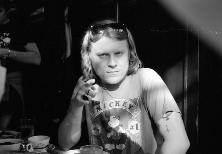 Ty Segall new album