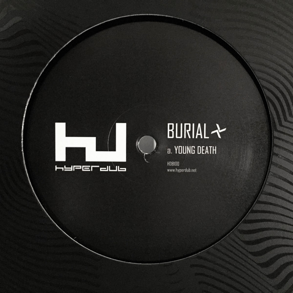 Burial Young Death