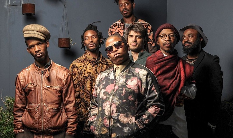 Shabaka and the Ancestors best jazz of 2016
