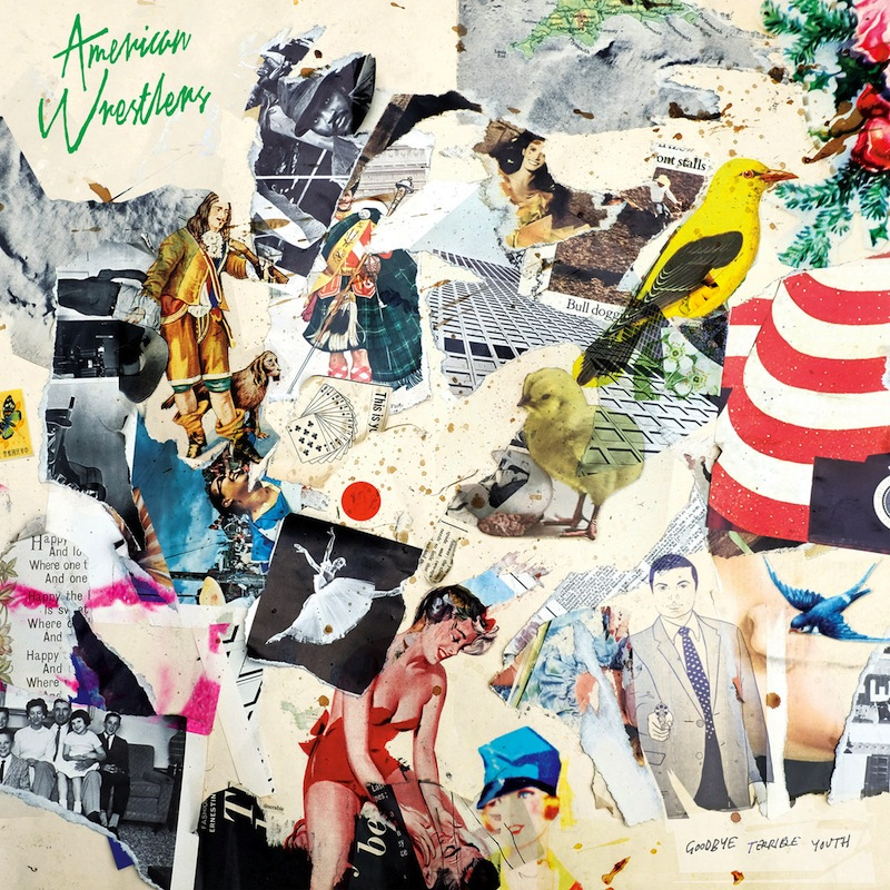 American Wrestlers Goodbye Terrible Youth review