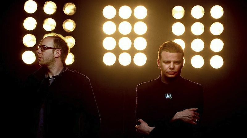 best Chemical Brothers collaborations