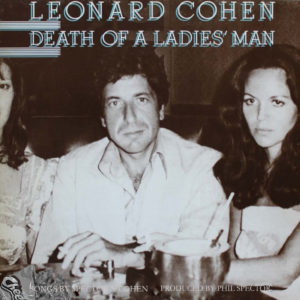 best Leonard Cohen songs Death of a Ladies Man