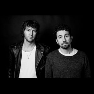 Japandroids new album Near to the Wild Heart of Life