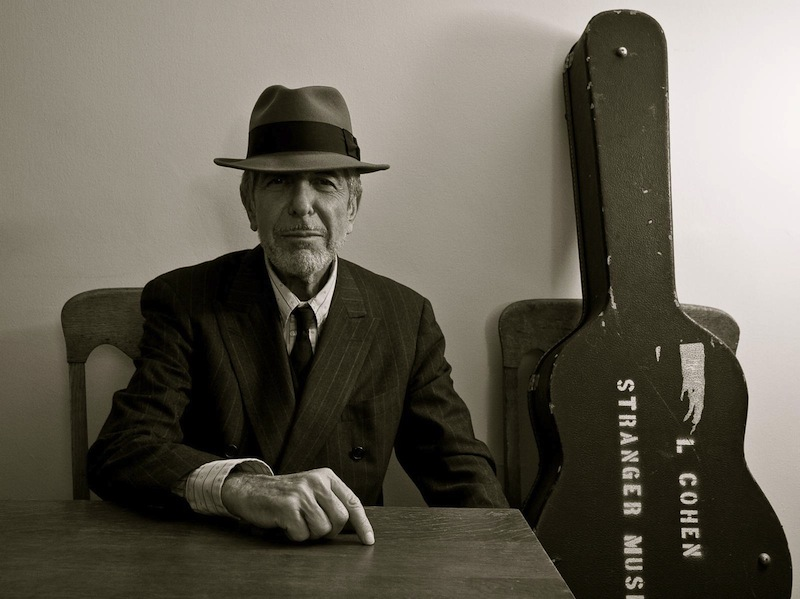 the best Leonard Cohen songs
