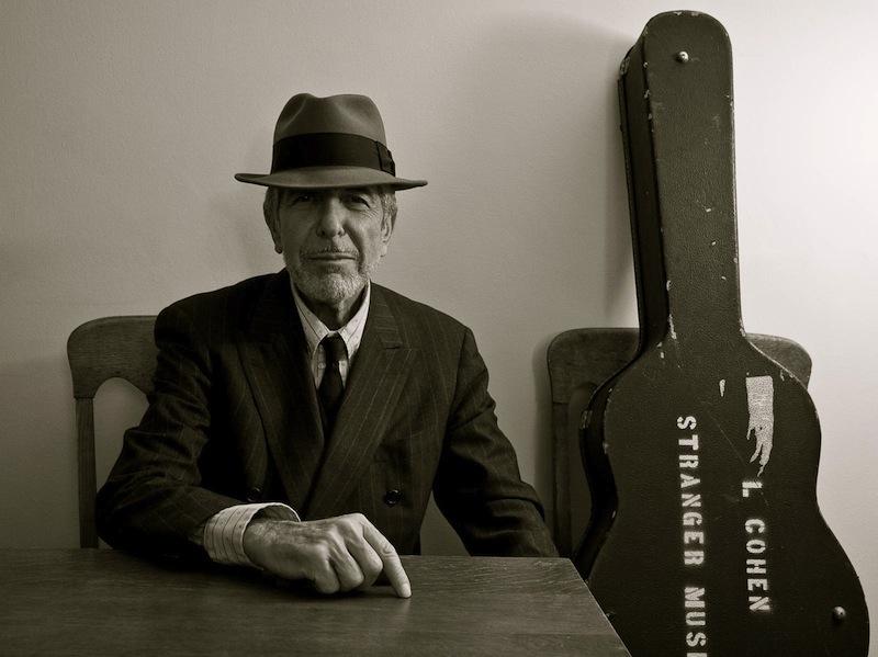 the best Leonard Cohen songs
