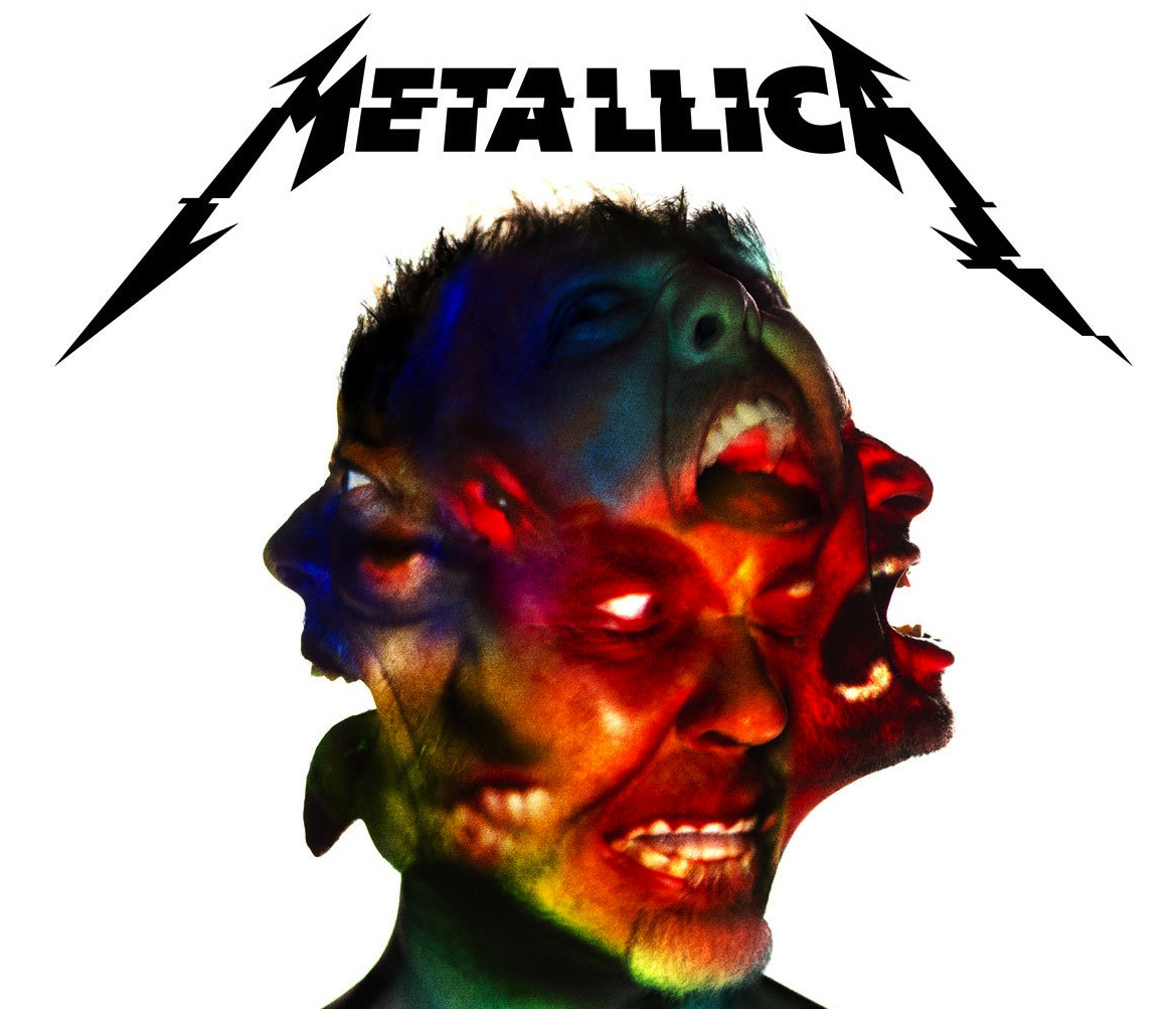 Metallica new album is maybe good?