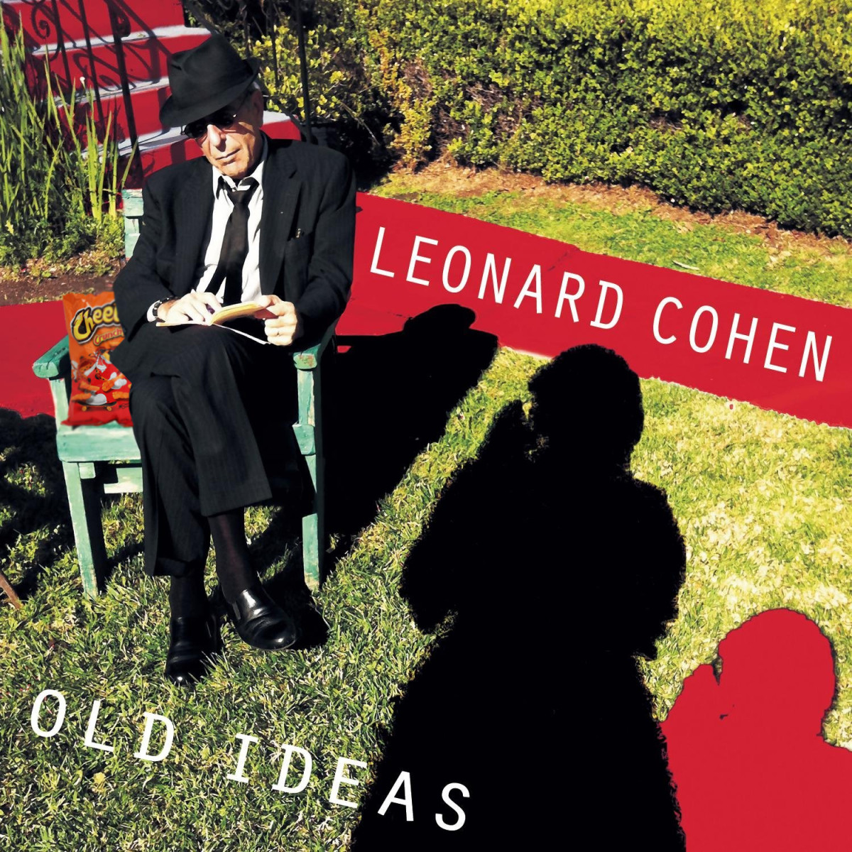 best Leonard Cohen songs Old Ideas