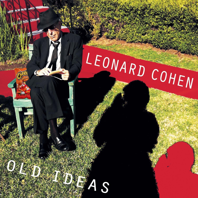 best Leonard Cohen songs Old Ideas