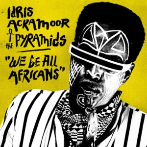best jazz albums of 2016 Idris Ackamoor