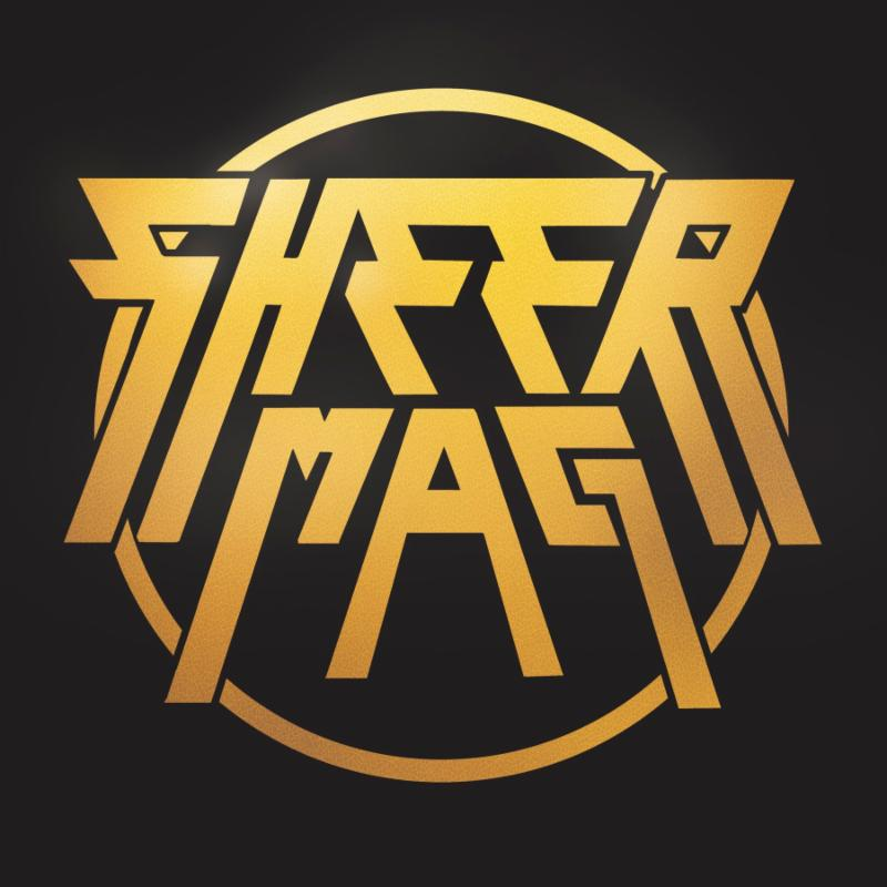 Sheer Mag Compilation LP