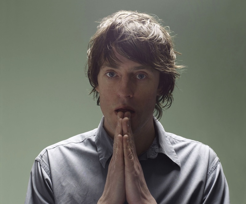 Spiritualized Jason Pierce