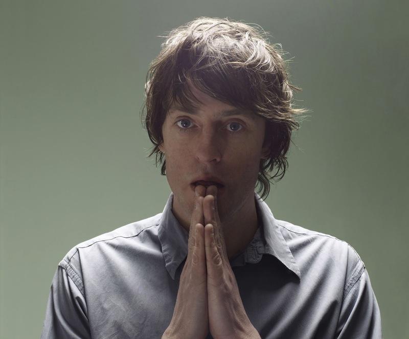 Spiritualized Jason Pierce