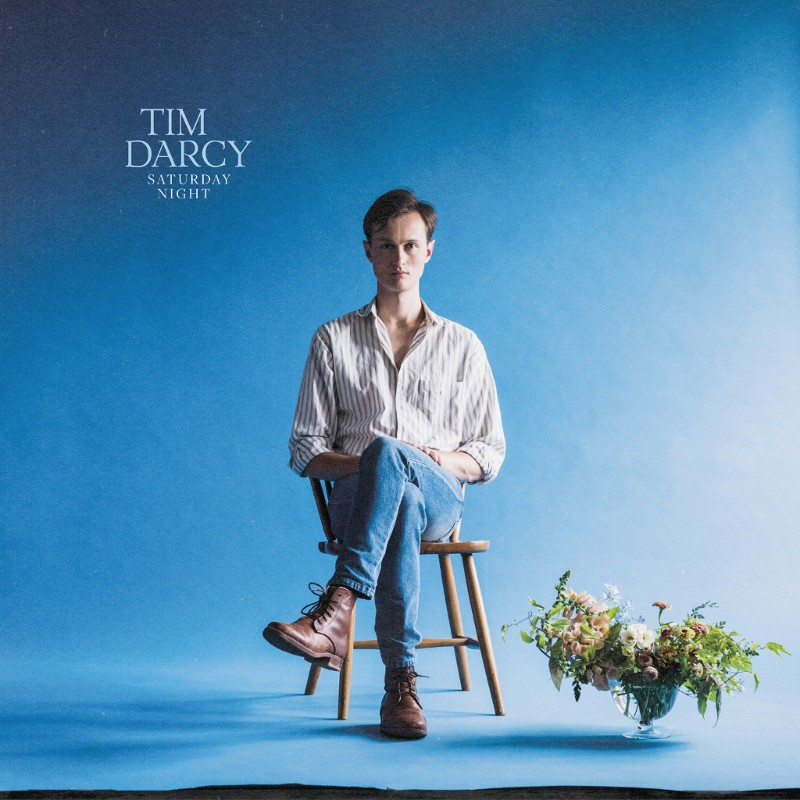 Tim Darcy debut solo album