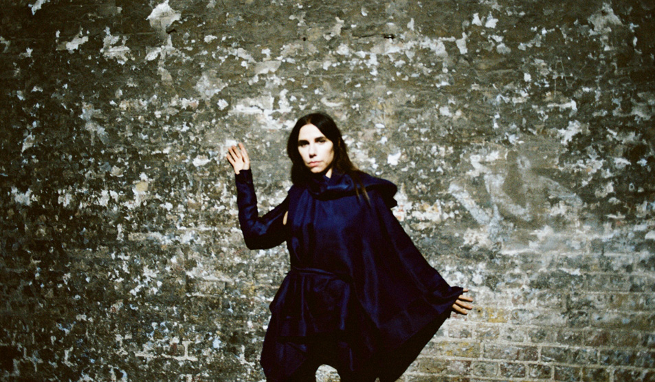 PJ Harvey North American tour dates
