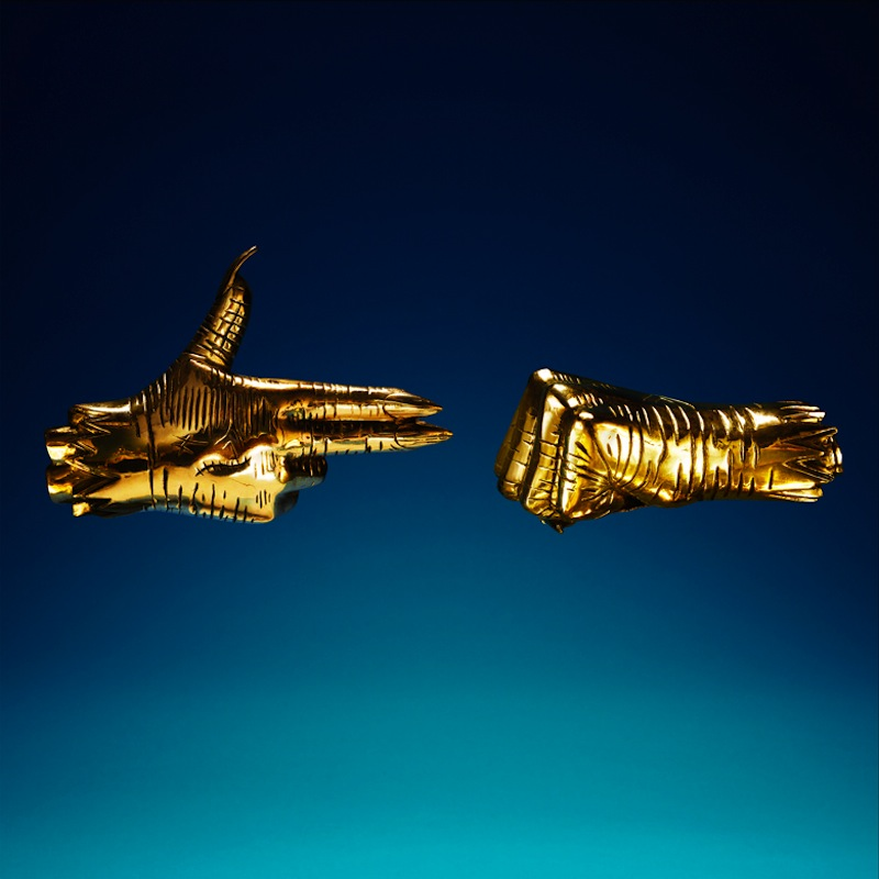 best albums of 2017 Run the Jewels