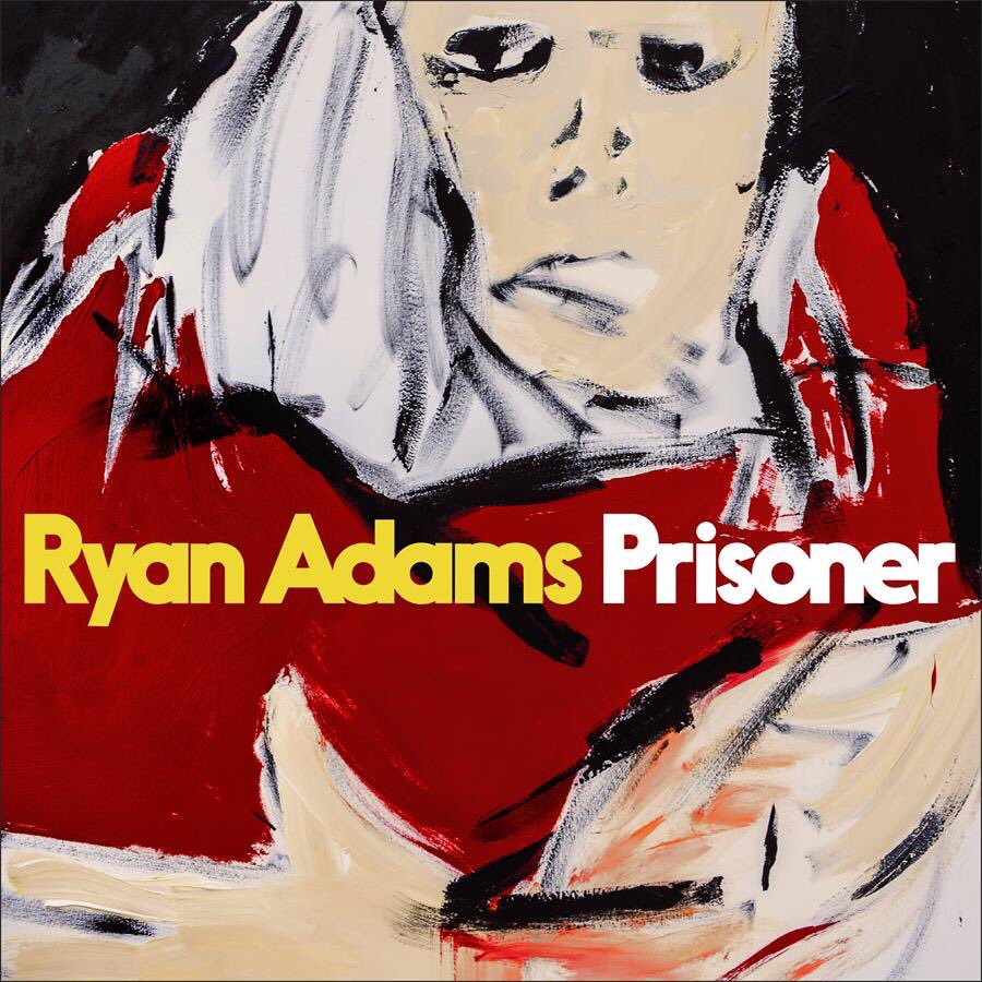 Ryan Adams new album Prisoner
