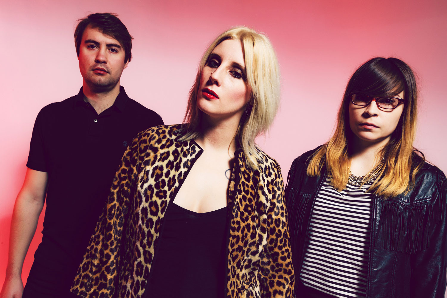 best albums of 2016 White Lung